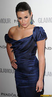 Lea Michele Glamour Women of the Year Awards in London