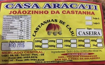 CASA ARACATI