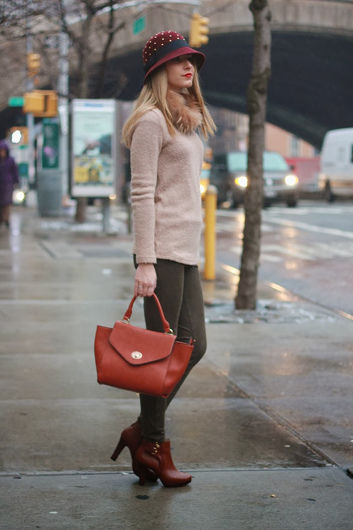 fashion blogger newyork