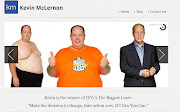 Kevin McLernon, the winner of ITV1's The Biggest Loser show is to join our .