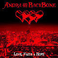 Andra & the Backbone – Tunggu Aku