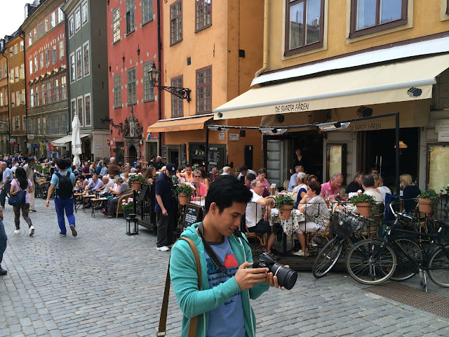 wisata, stockholm,sweden,swedia,,gamla stan