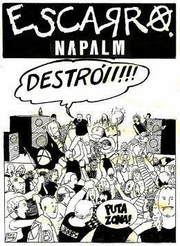 rock quadrinhos cinema política & literatura