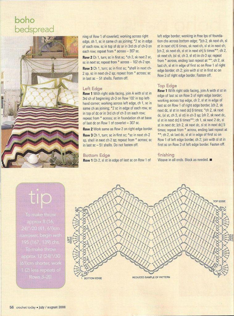 Navegue Pesque Crochet