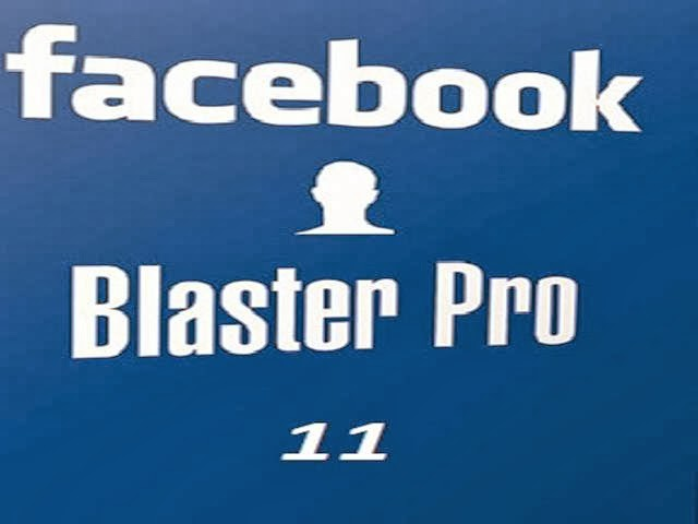 FaceBook Blaster Pro 11 With Unlimited License Key - OUR ...