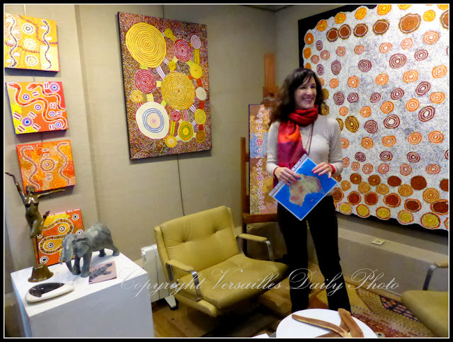 Solenne Ducos-Lamotte IDAIA Galerie Kartin Carton Versailles