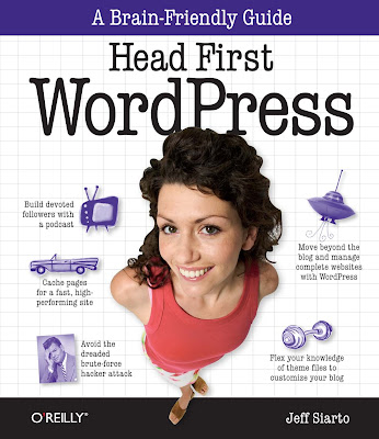 Head First WordPress (A Brain-Friendly Guide) - 1001 Ebook - Free Ebook Download