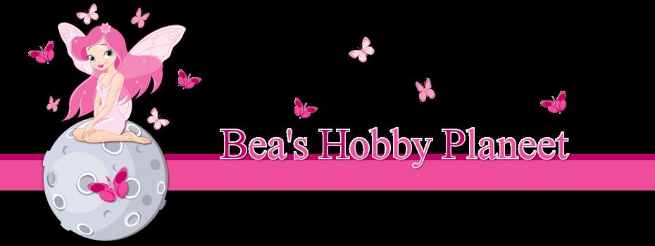 Bea's Hobby Planeet