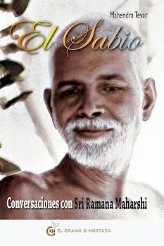 El Sabio. Conversaciones con Sri Ramana Maharshi