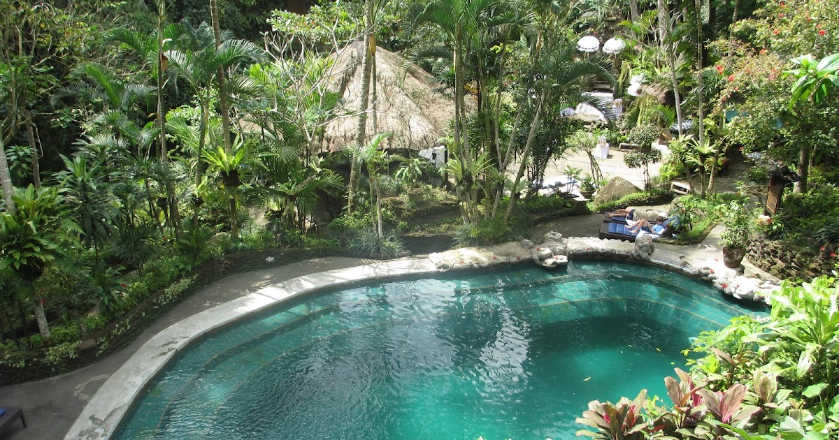 Hotel Tjampuhan And Spa