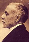 M. Teixeira-Gomes (1860-1941)