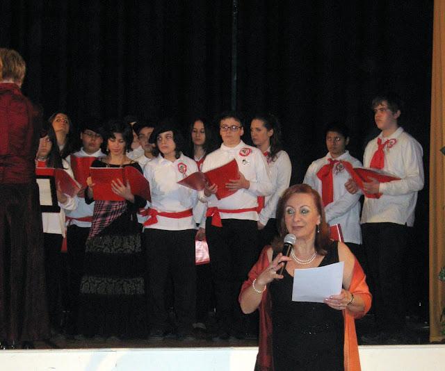 Consolato Generale d'Italia, Nizza - 21 Gennaio 2012