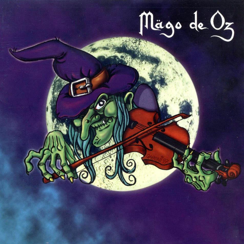musica mago de hoz: