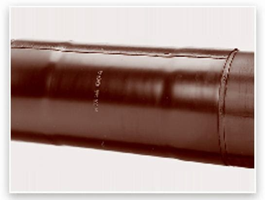Wraparound pipe sleeve for field girthweld corrosion protection