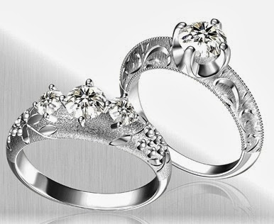 Bridal Celebration Accessories - Best Ring, Earring and Other Jewelry Collection