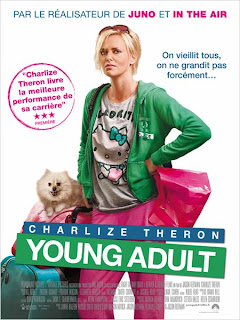 Young Adult Streaming (2012)