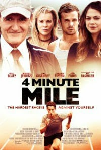 4 Minute Mile / One Square Mile