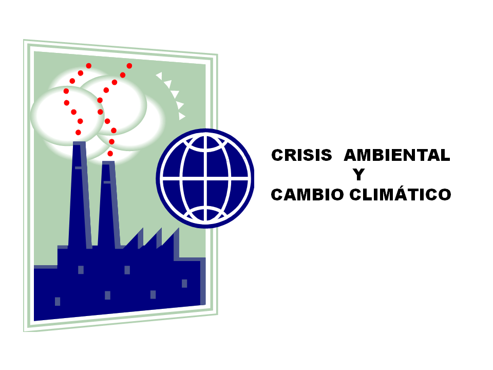 CAMBIO  CLIMÁTICO