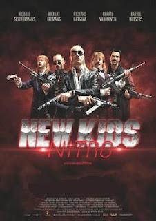 New Kids Nitro dirigida por Steffen Haars y Flip van der Kuil