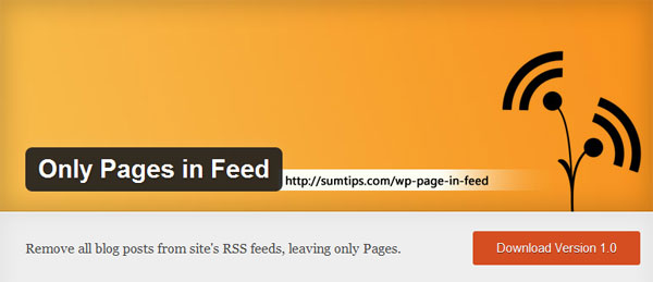Add Custom Header Banner Image to Plugin Page on WordPress.org