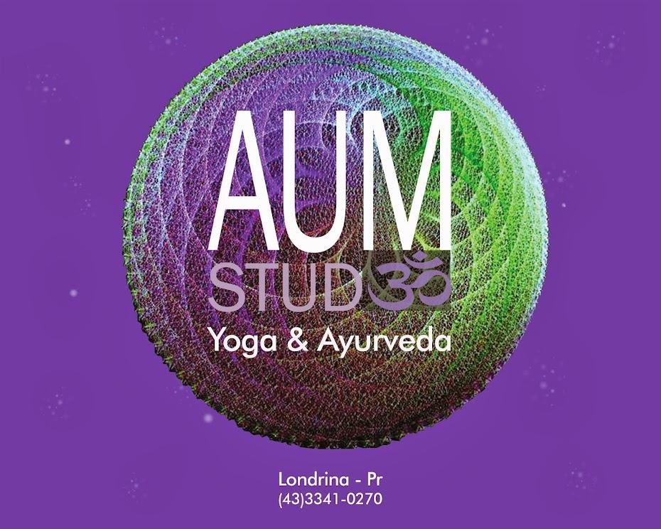 AUM STUDEO - YOGA E AYURVEDA