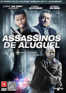 Assassinos de Aluguel &#8211; Legendado 