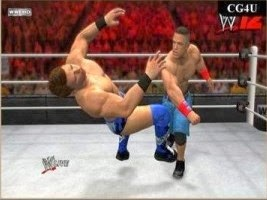 Download WWE 12 PC Games Full Version
