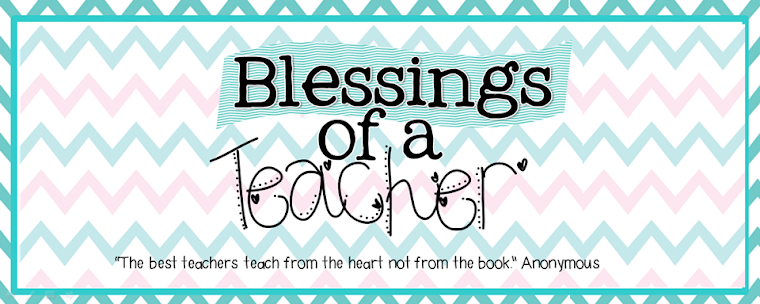 Blessings of a Teacher