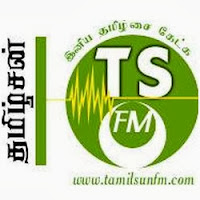 Tamil Sun FM Tamil entertainment