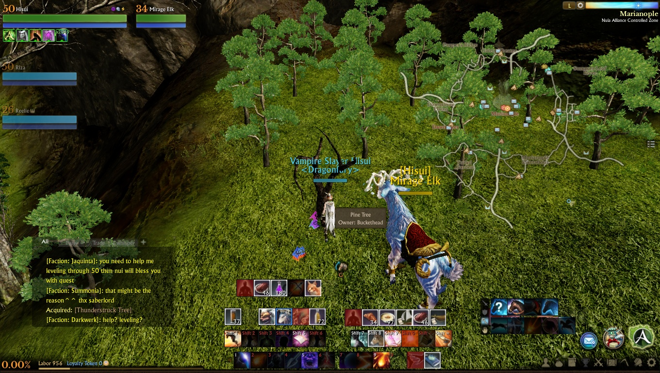 how to grow blueberries archeage
