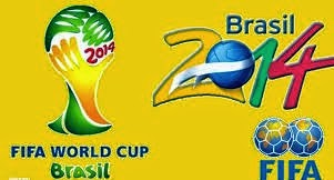 Jersey Piala Dunia 2014