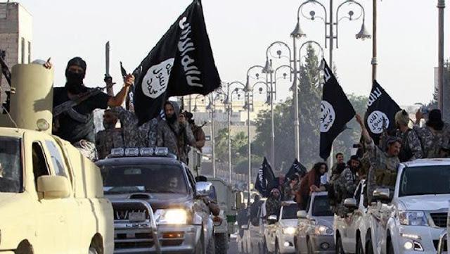 AS Tawarkan Bantuan Teknologi untuk Amankan Perbatasan Turki dari ISIS