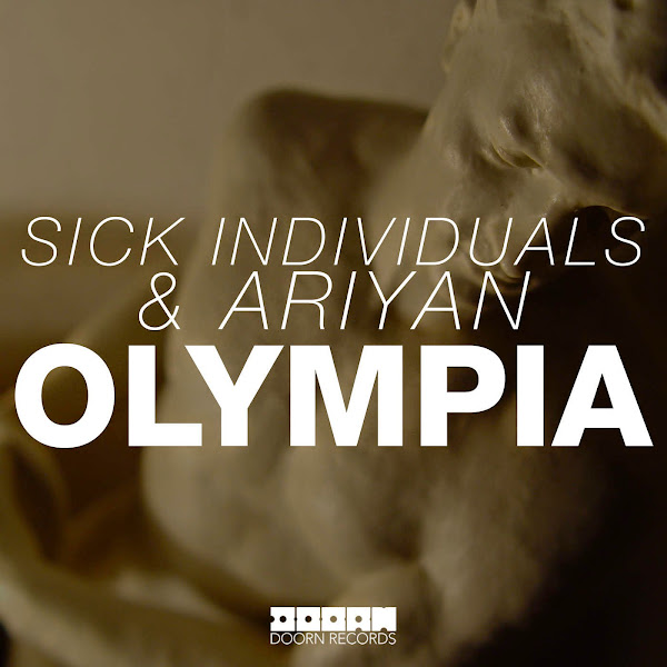 Sick Individuals & Ariyan - Olympia - Single Cover
