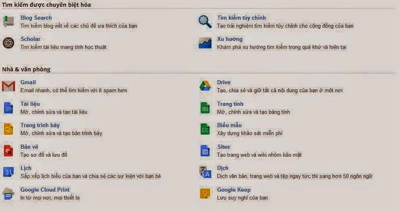 Hướng dẫn làm chủ công cụ tìm kiếm Google #8 [Làm chủ máy tính]