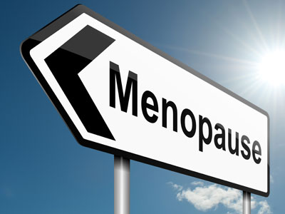 Men Are To Blame For Menopause