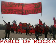 Comité V Región Pablo de Rocka PC (AP)