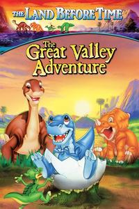 Watch The Land Before Time II: The Great Valley Adventure Online Free in HD