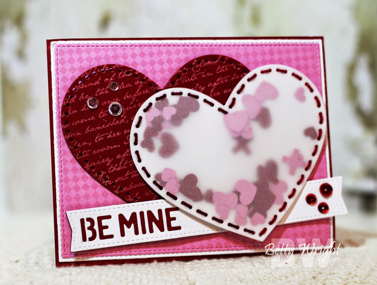 BE MINE and I Love You Just the Way You Are