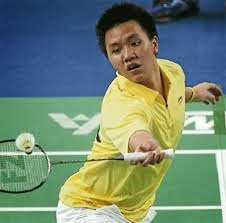 Zulfadli Lawan Chi Wing Untuk Kejuaraan Badminton Grand Prix (GP) Akhir Sirkit Kebangsaan 2014