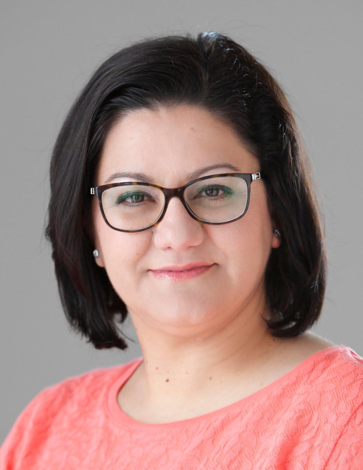 7. Yolanda Castaño López