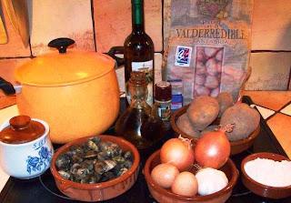 Noticias del aula virtual de educagratis enero 2012 - Curso cocina basica ...