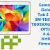 [Official Firmware] Samsung Galaxy Tab S 10.5 SM-T805 T805XXU1ANFB Official 4.4.2 KitKat Firmware