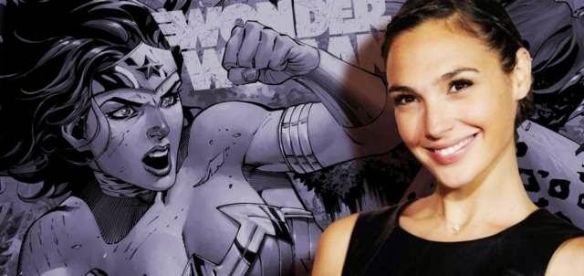 Gal Gadot: La nueva cara de la Mujer Maravilla