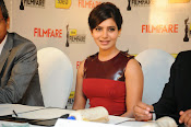 filmfare awards press meet with samantha-thumbnail-8