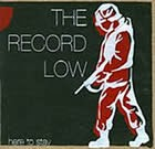 The Record Low: Here To Stay