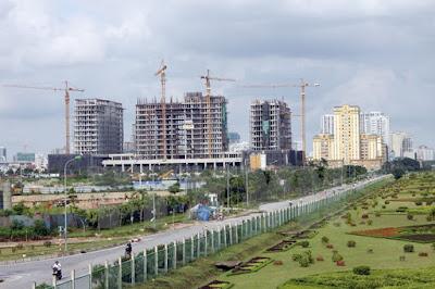 15/38 dự án bất động sản đã nộp thuế sau khi bị chỉ đích danh