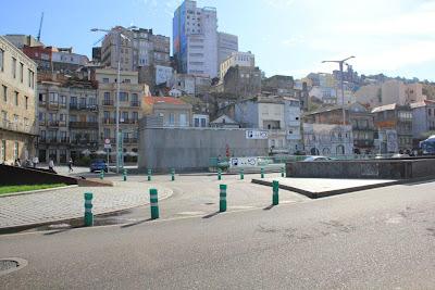 El Berbes, Vigo 2011