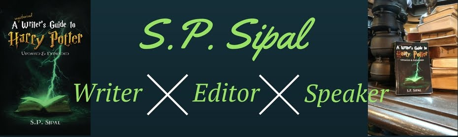 S.P. Sipal