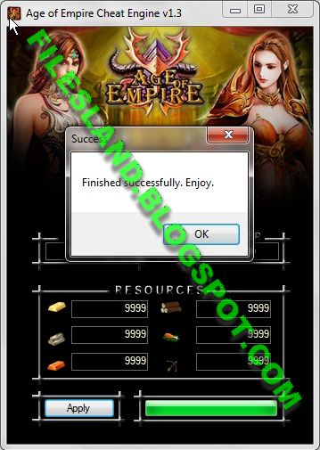 Age of Empires III GAME TRAINER 16 Trainer - download