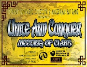 CHICAGO EVENT: Unite And Conquer: Meeting of Clans - March 27th